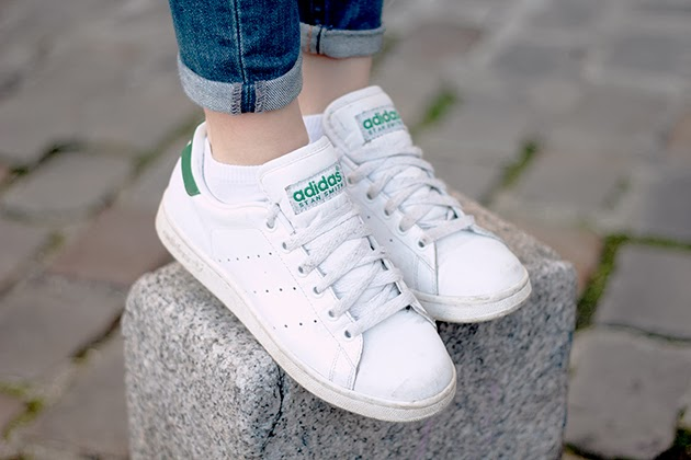 stan smith ragazza 37